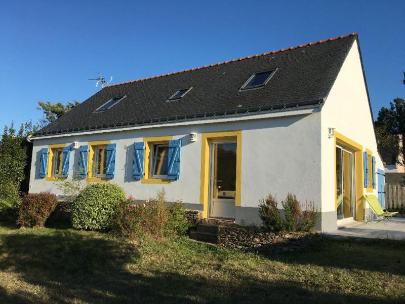 Vente maison / villa Le palais 420450€ - Photo 1