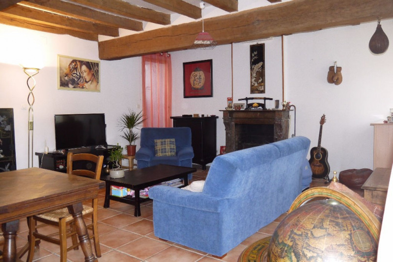 Sale house / villa Maulevrier 105 000€ - Picture 2