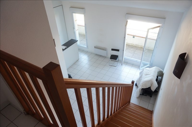 Vente appartement Toulouse 106900€ - Photo 1