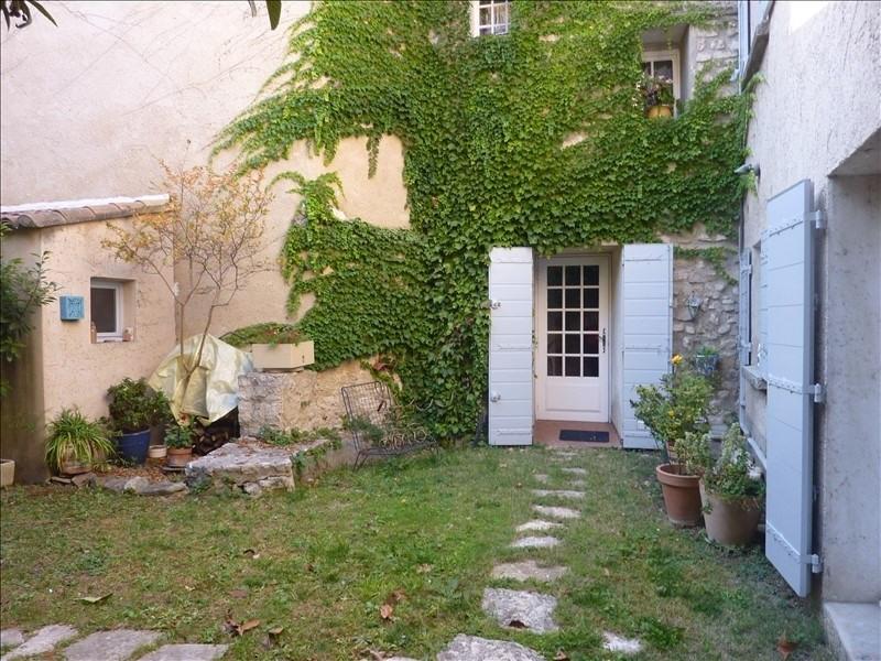 Vente maison / villa Pernes les fontaines 369000€ - Photo 1