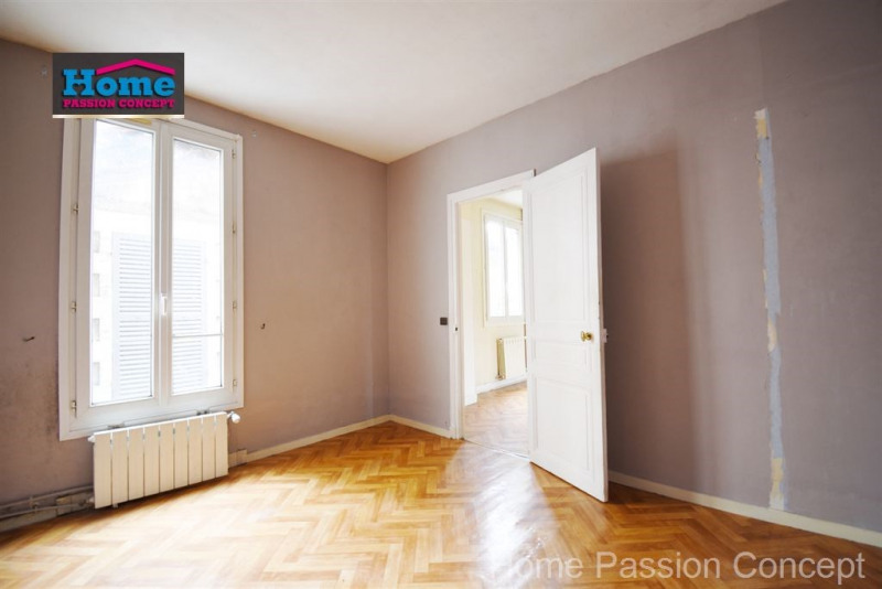 Sale apartment La garenne colombes 305000€ - Picture 5
