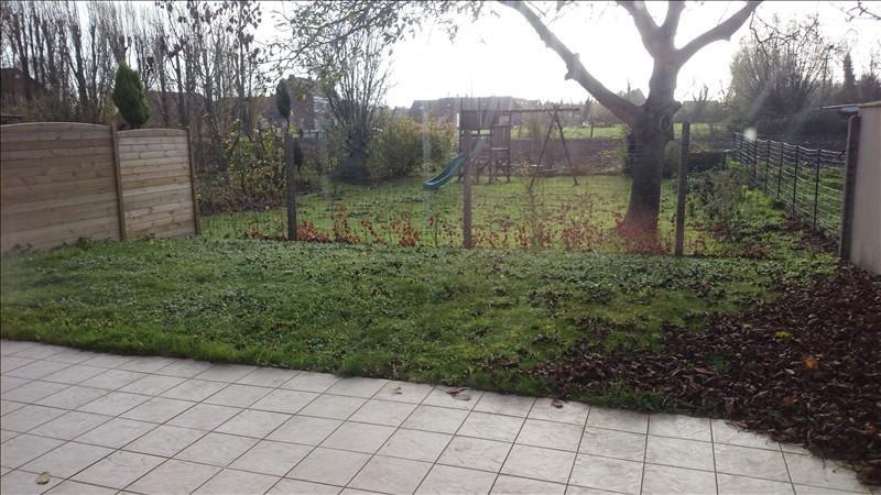 Rental house / villa Lestrem 810€ CC - Picture 4