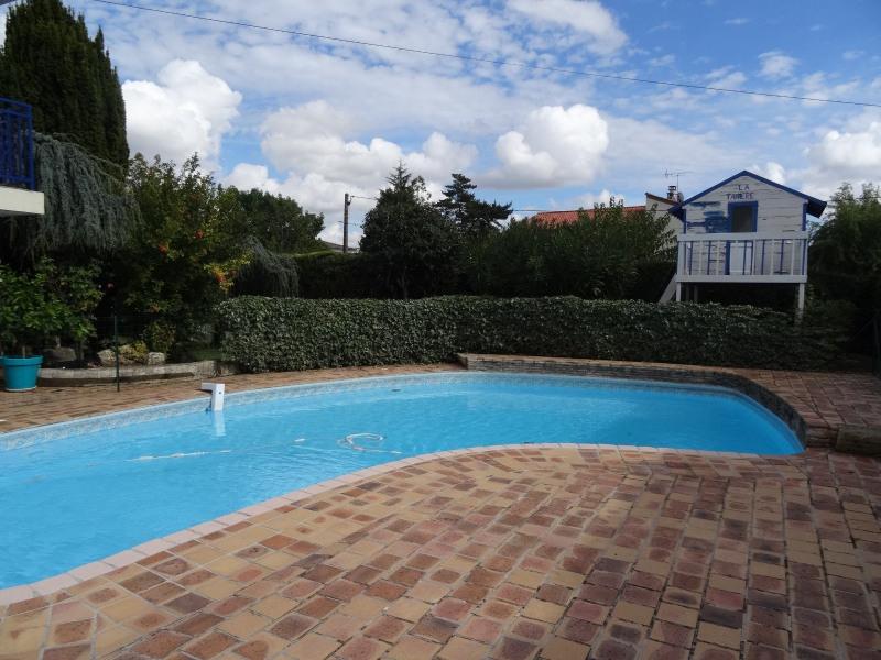 Sale house / villa Agen 275000€ - Picture 2