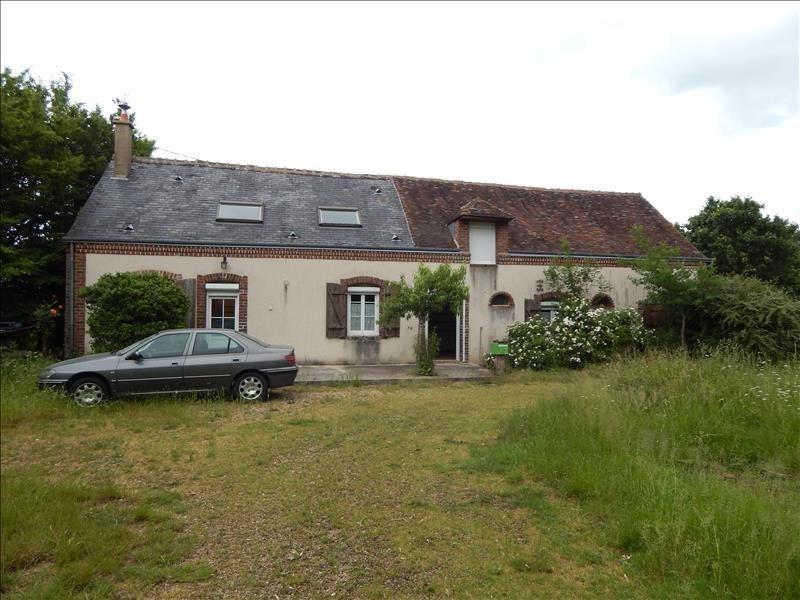 Sale house / villa Vendôme 86000€ - Picture 1