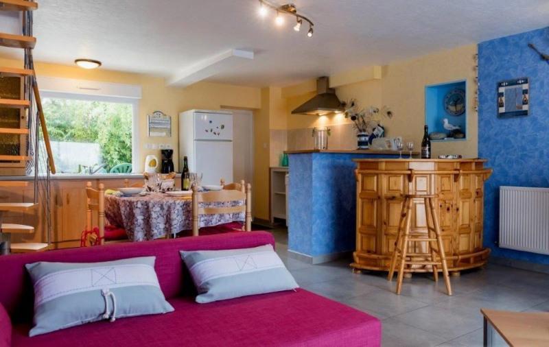 Investment property house / villa Brélès 216900€ - Picture 4