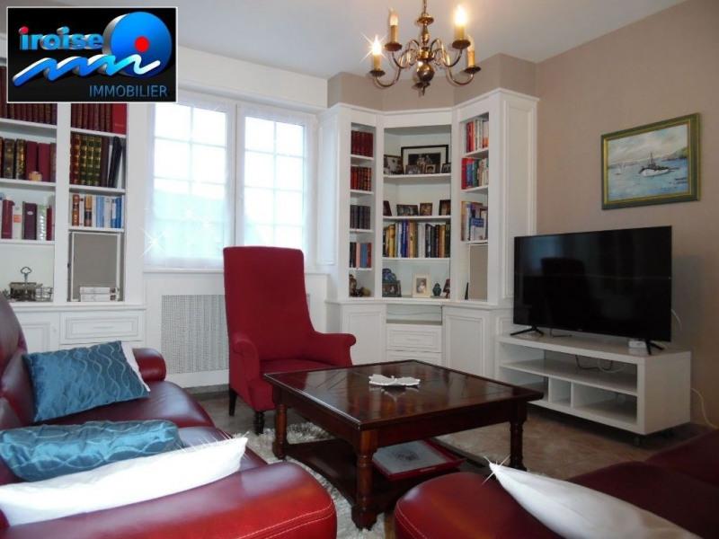 Sale house / villa Locmaria-plouzané 216900€ - Picture 2