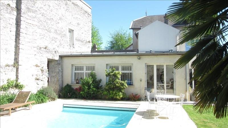 Vente maison / villa La ferte alais 392000€ - Photo 1
