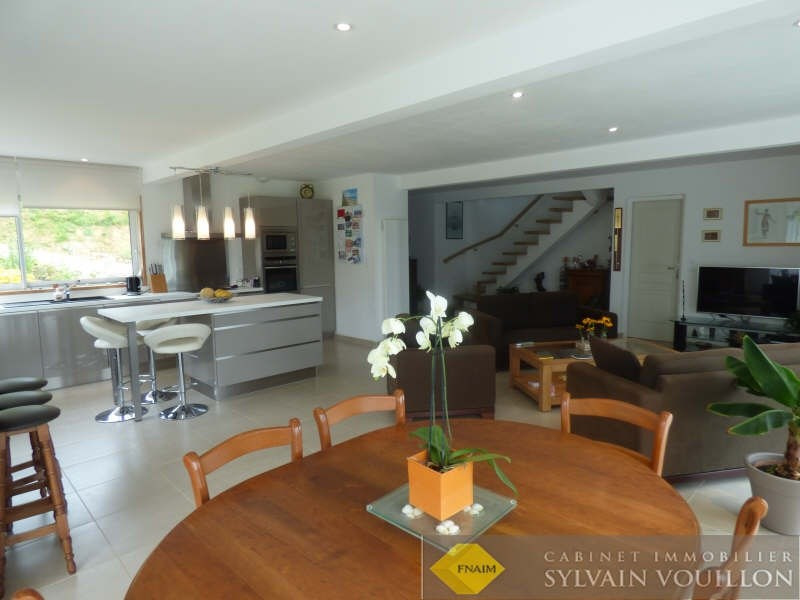 Sale house / villa Villers sur mer 489000€ - Picture 4