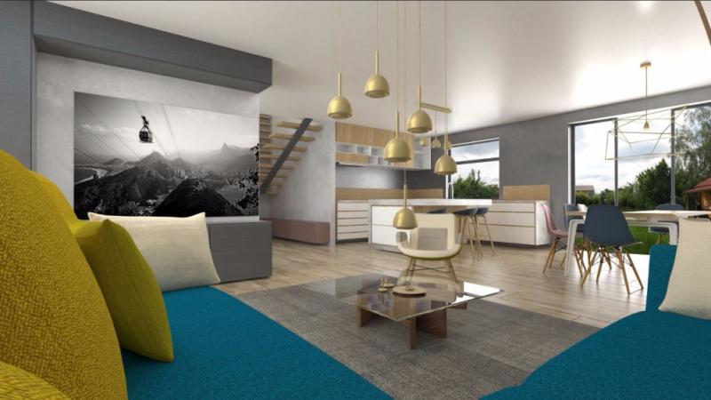 Vente maison / villa Epinay sous senart 475000€ - Photo 5