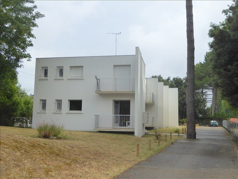 Vente appartement Royan 148 500€ - Photo 1