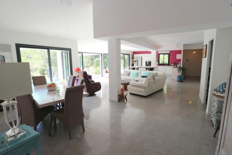 Deluxe sale house / villa Roquebrune sur argens 867000€ - Picture 6
