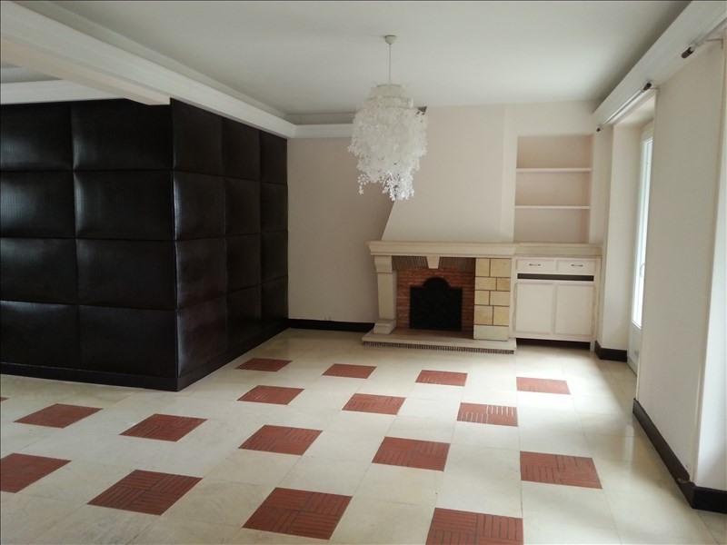 Location maison / villa Villiers sur loir 594€ CC - Photo 2