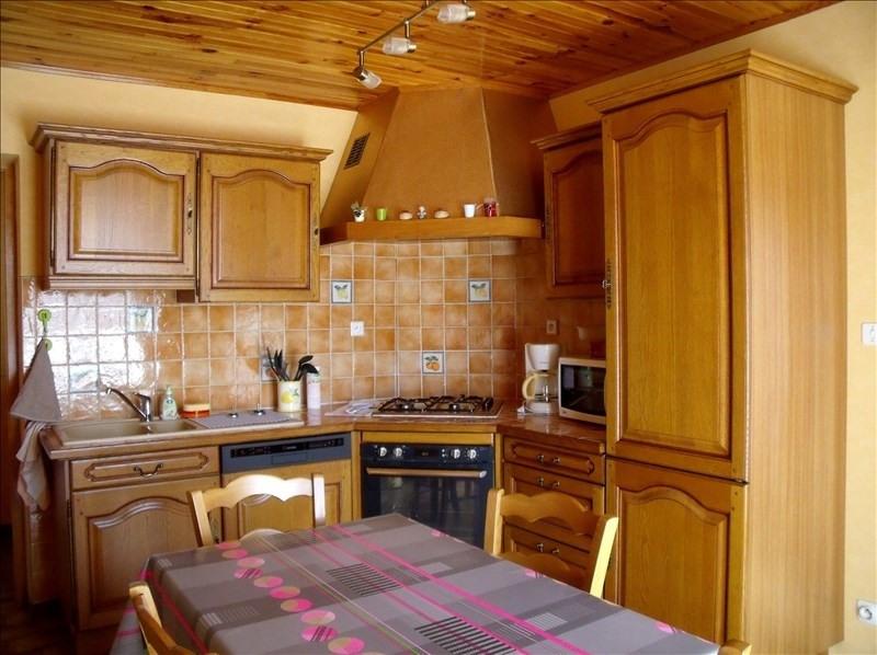Sale house / villa Brazey en plaine 235000€ - Picture 3