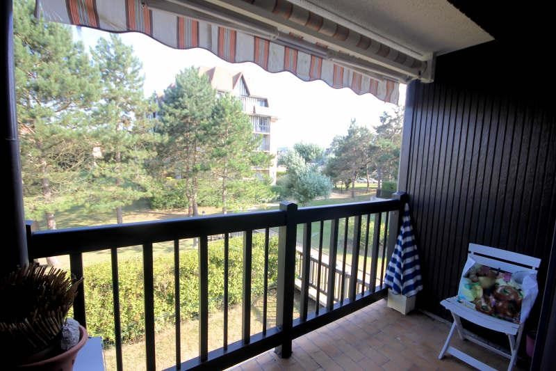 Sale apartment Villers sur mer 144 500€ - Picture 3