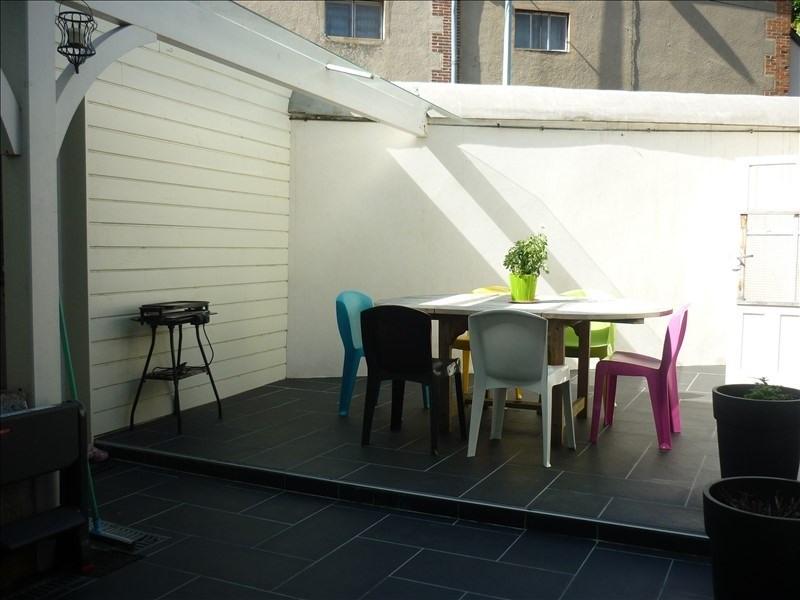 Vente maison / villa Mortagne au perche 189000€ - Photo 4