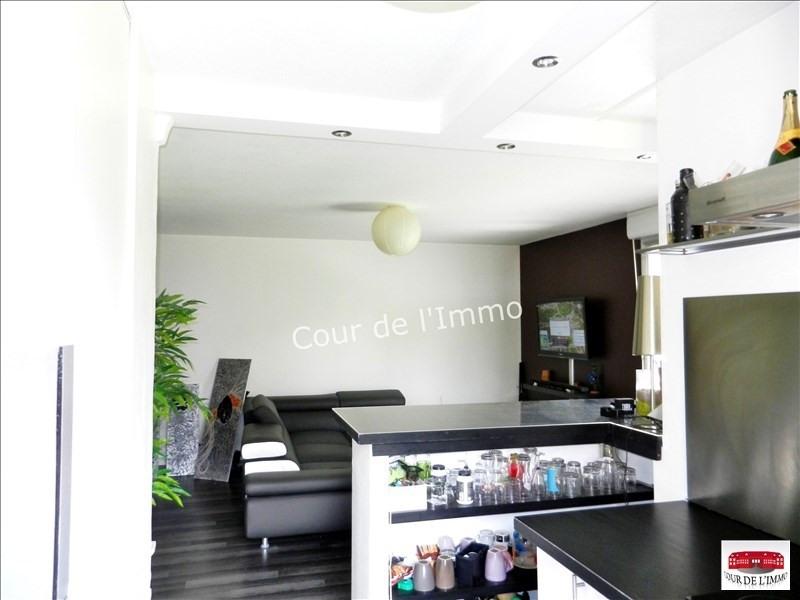 Sale apartment Vetraz monthoux 230000€ - Picture 2