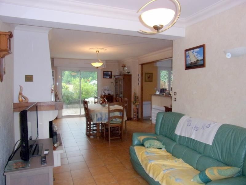 Vente maison / villa Chateaubourg 209000€ - Photo 5