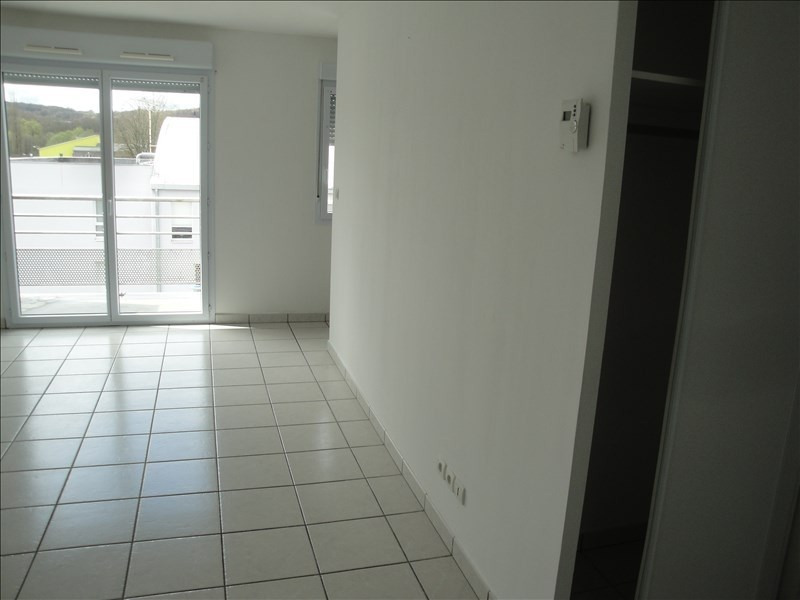 Vente appartement Hericourt 58 000€ - Photo 3