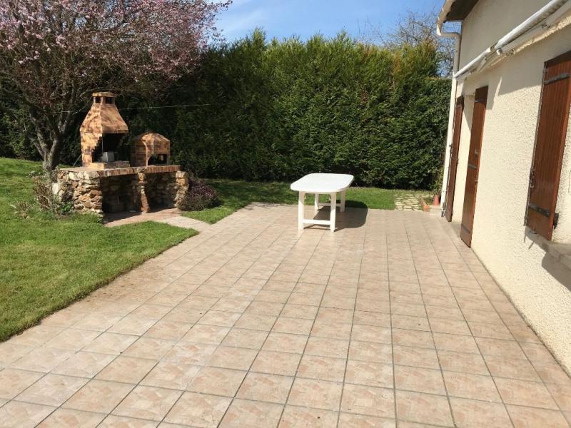 Sale house / villa Mouroux 290000€ - Picture 2