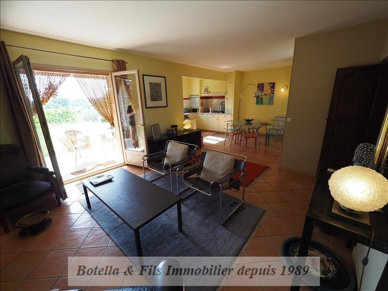 Deluxe sale house / villa Uzes 750 000€ - Picture 7