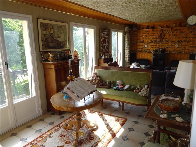 Vente maison / villa Vernon 265000€ - Photo 3