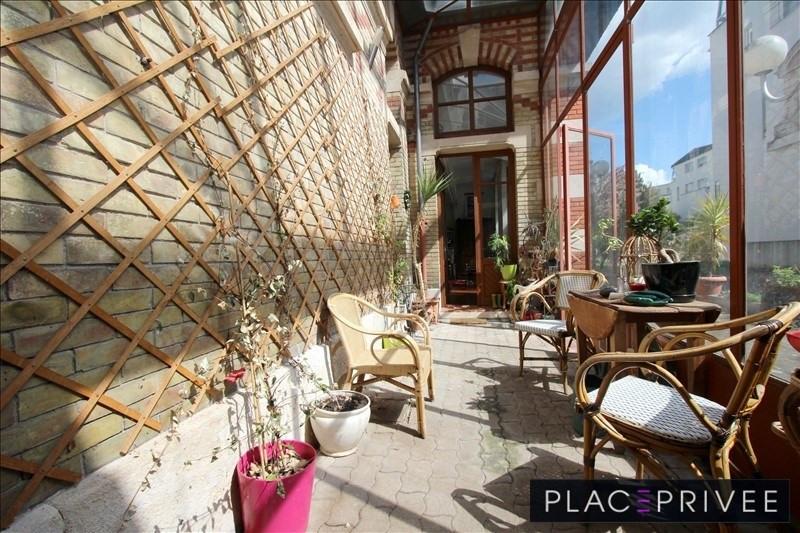 Sale house / villa Nancy 515000€ - Picture 2