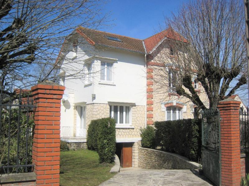 Deluxe sale house / villa Conflans sainte honorine 745000€ - Picture 14