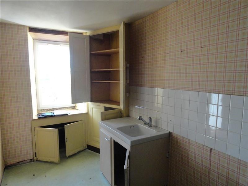 Sale house / villa St crespin sur moine 49500€ - Picture 3