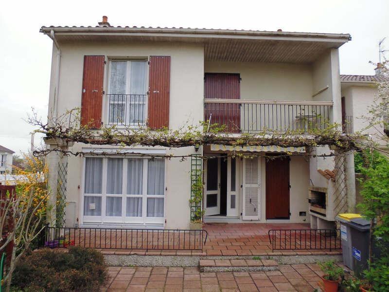 Venta  casa Poitiers 149000€ - Fotografía 1