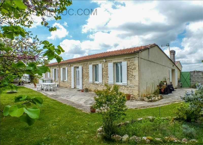 Vente maison / villa St christoly medoc 175 000€ - Photo 2