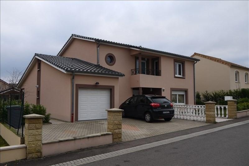 Vente maison individuelle basse ham maison villa 7 for Achat maison yutz