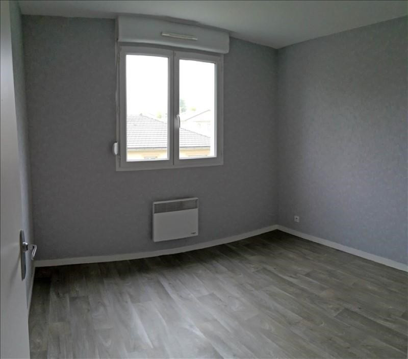 Rental apartment Arbent 590€ CC - Picture 7