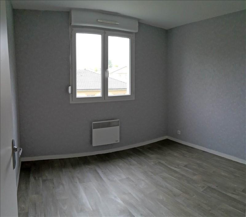 Rental apartment Arbent 590€ CC - Picture 7