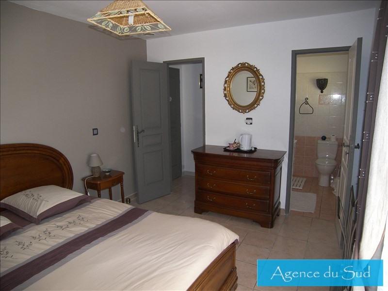 Vente de prestige maison / villa Nans les pins 560000€ - Photo 8