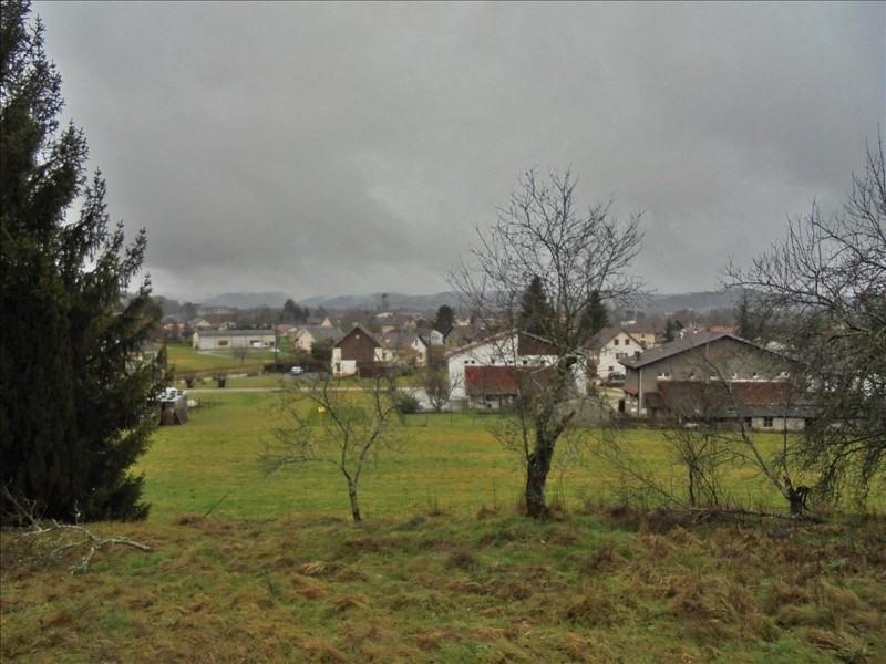 Vente maison / villa St die 219000€ - Photo 1