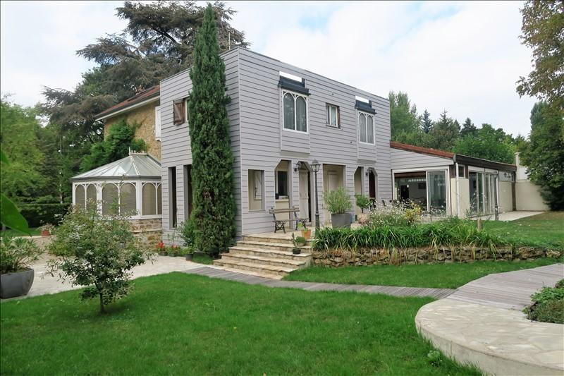 Vente maison / villa Morsang sur orge 698000€ - Photo 2
