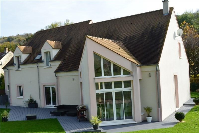 Vente maison / villa Auffreville brasseuil 510000€ - Photo 2
