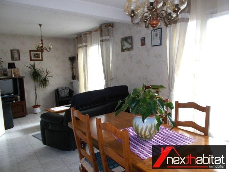 Vente maison / villa Livry gargan 404000€ - Photo 2