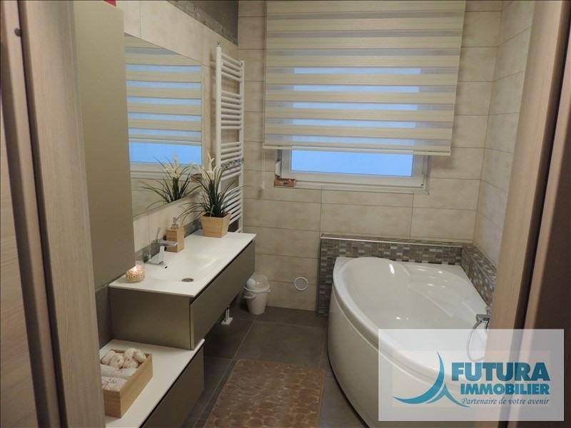 Sale house / villa Bouzonville 278000€ - Picture 8