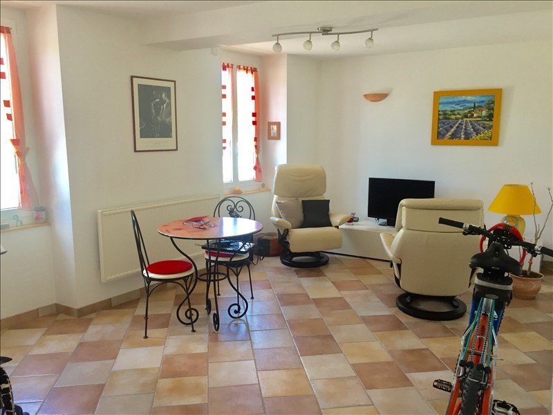 Verkauf wohnung St marcellin 131250€ - Fotografie 2