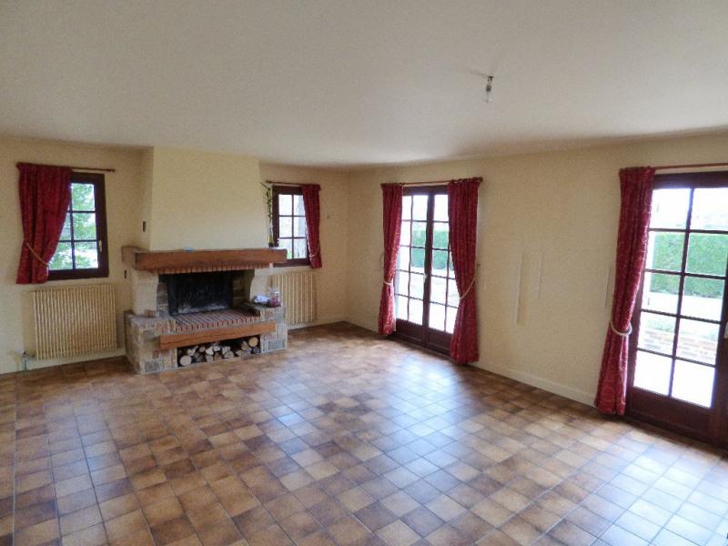 Vente maison / villa Les andelys 267000€ - Photo 2
