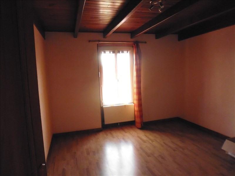 Venta  casa Migne auxances 275000€ - Fotografía 5
