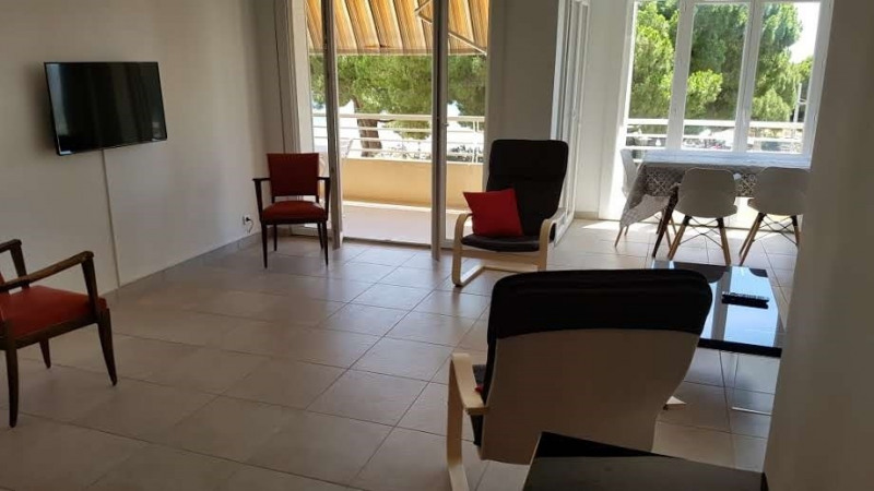 Vacation rental apartment Bandol 652€ - Picture 2