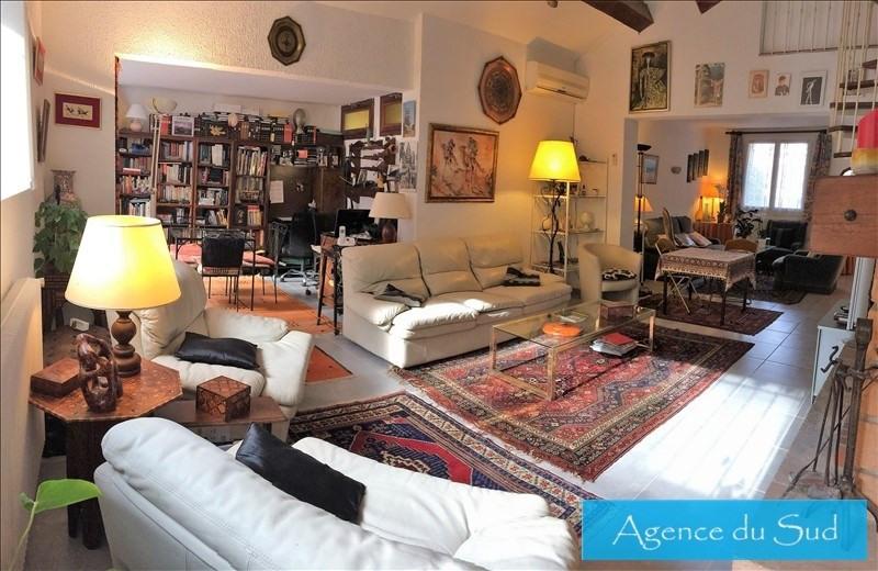 Vente de prestige maison / villa Carnoux en provence 579000€ - Photo 3
