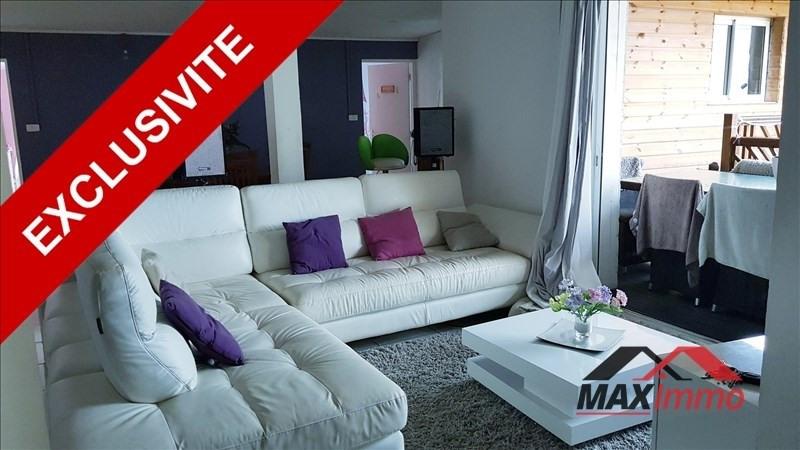Vente maison / villa St louis 208000€ - Photo 2