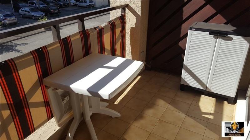 Sale apartment Sainte maxime 122000€ - Picture 4