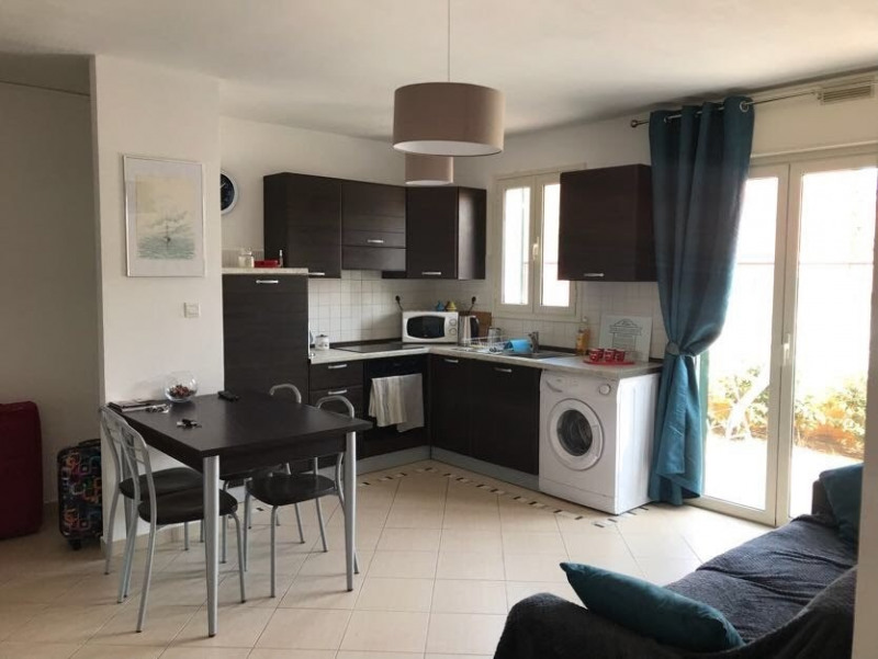 Vacation rental apartment Ile-rousse 600€ - Picture 5