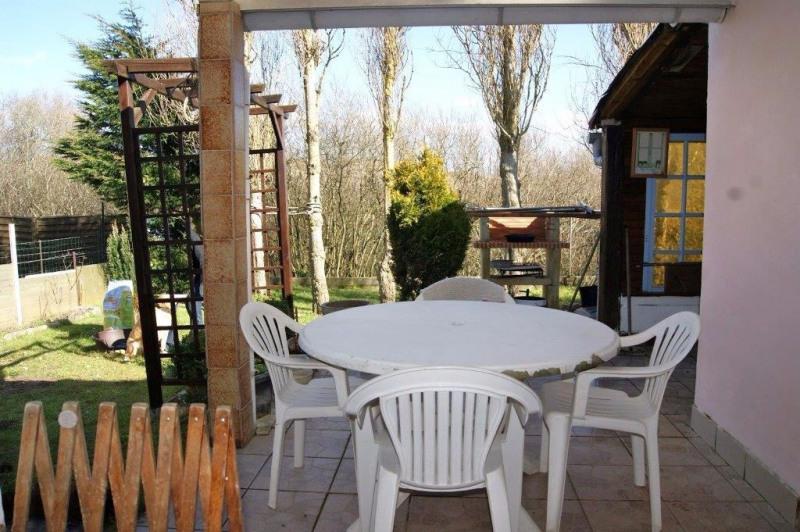 Vente maison / villa Merlimont 239400€ - Photo 3