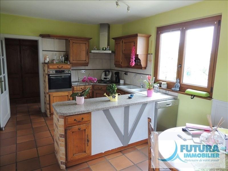 Vente maison / villa Francaltroff 246000€ - Photo 3