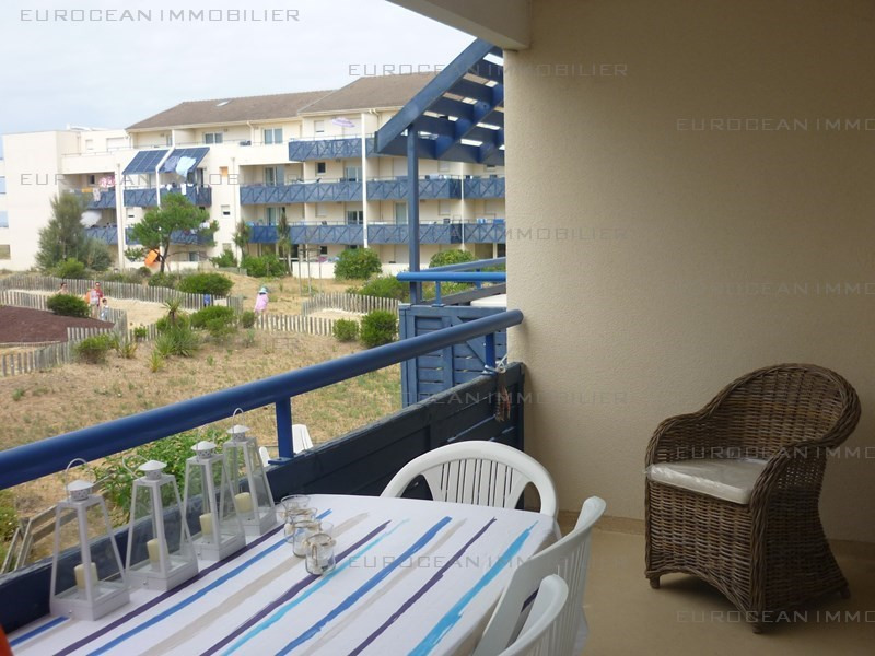 Vacation rental apartment Lacanau-ocean 268€ - Picture 2